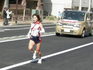 横浜国際女子駅伝FINAL