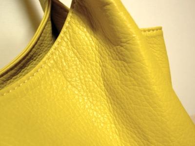 バルーンバッグの表皮