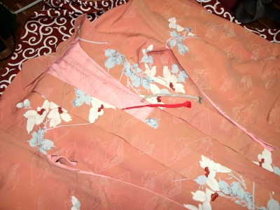羽織 1,000円
