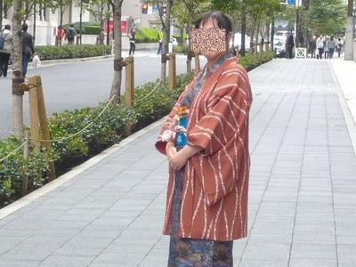 きものmamaさん