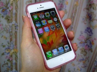 iPhone5やっぱり初期不良なの?メールが受信できない