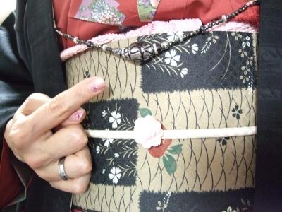 神楽坂きものフリマin2013春