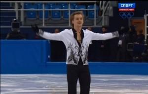 ロシア選手権2014