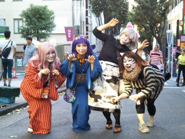 化け猫フェスティバル2019